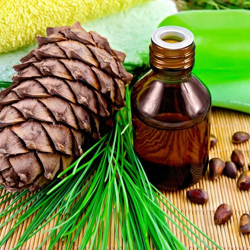 Thicker Stronger Hair with EssentialOils