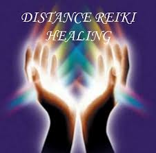 Distance Healing _ Reiki for the fourlevels