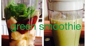 My  Smoothies Over theYears