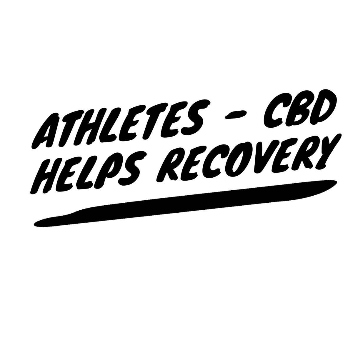 Athletes – Cbd Oil helpsrecovery