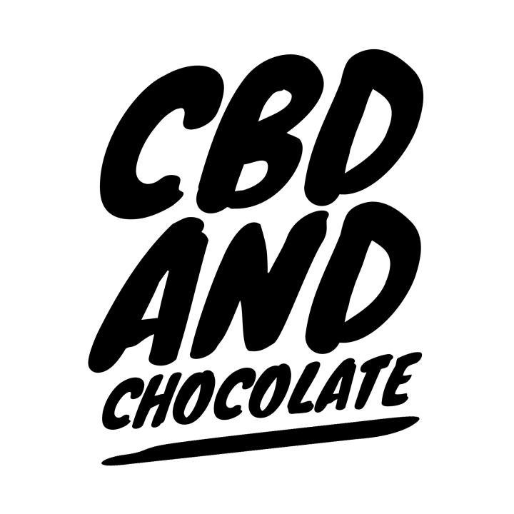 CBD and Chocolate. What aCombo