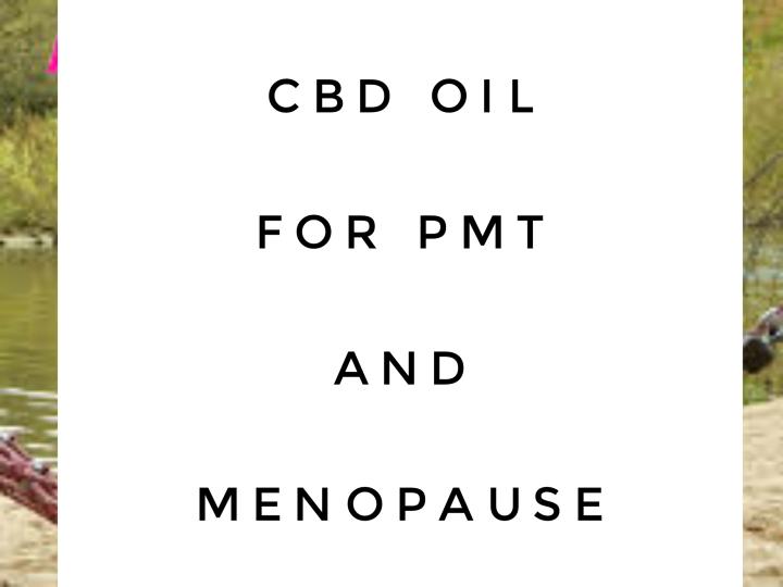 Cbd oil formenopause.