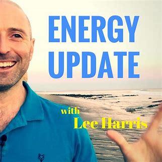 Lee Harris Energy Tips for a HeartFeltLife