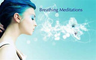 Short Breathing meditation