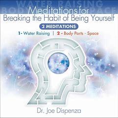 Dr Joe Dispenza GuidedMeditation