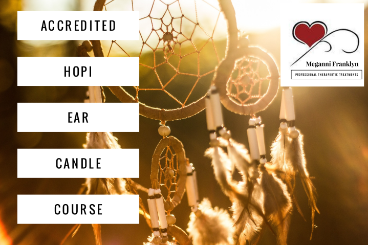 """Watch """"Hopi Ear Candle"""" on YouTube – my video on thebenefits"""